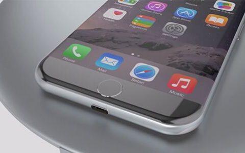 iPhone7取消白带设计,iPhone8重回双面玻璃时代