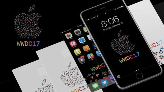 iPhone8 支持无线充电 IOS11 实现流畅拖拽