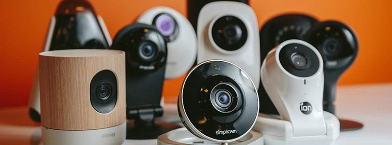 智能摄像头基本都存在视频泄露的安全隐患