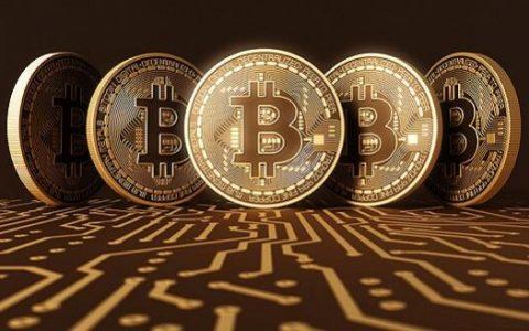 比特币带领虚拟货币开涨!