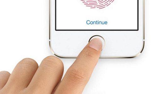 iPhone8确认用面部识别代替Touch ID