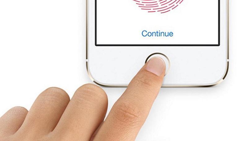iPhone8 确认用面部识别代替 Touch ID