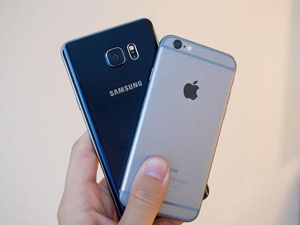 想钱想疯了吧?三星苹果华为手机冲刺万元!