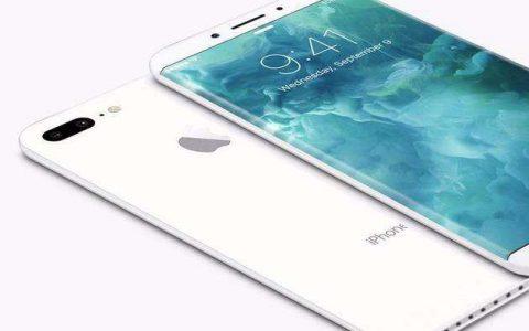 iPhone8最低64G存储 3G内存 售价超7000无悬念