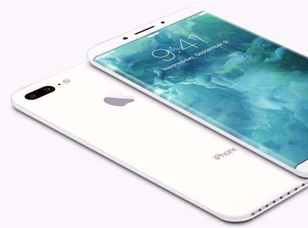 iPhone8 最低 64G 存储 3G 内存 售价超 7000 无悬念