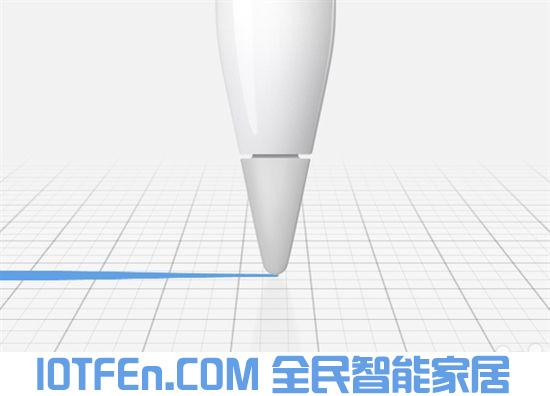 Apple Pencil 即将支持 iPhone