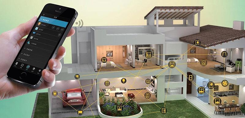 智能音箱和扫地机器人基本属于智障家电