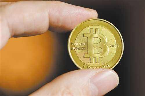 比特币等虚拟货币遭央行压制开始缩水