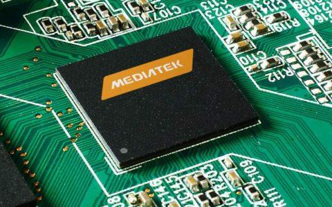 联发科面向智能设备的MT8516芯片获奖