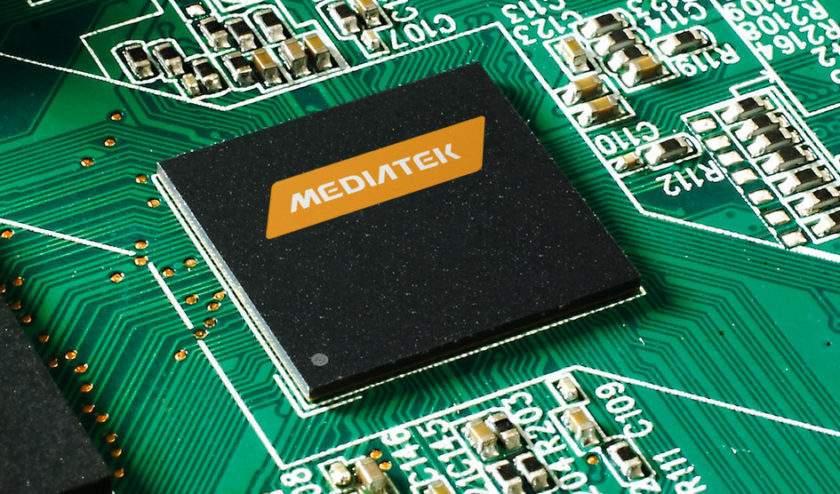 联发科面向智能设备的 MT8516 芯片获奖