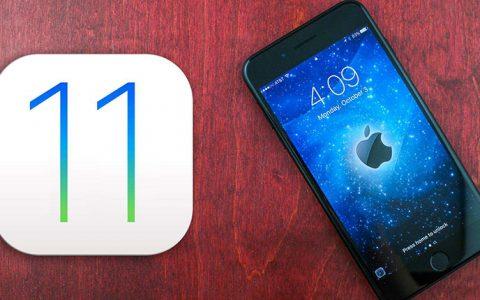 超过一半的iPhone已升级到IOS11