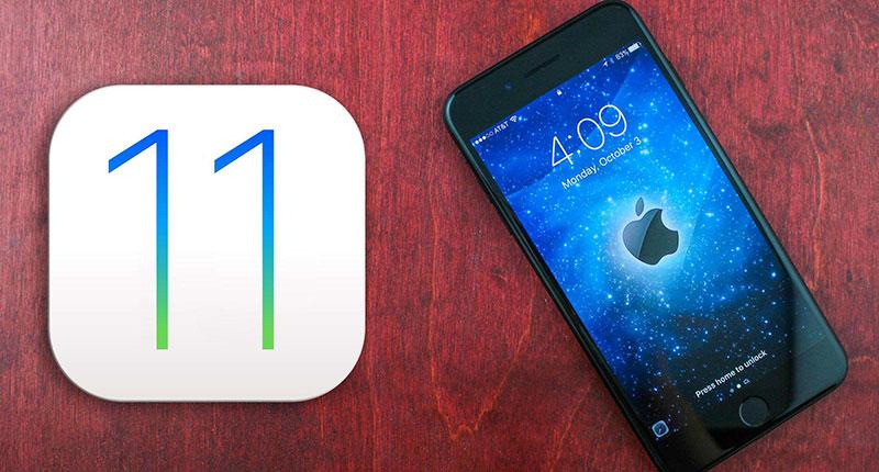 超过一半的 iPhone 已升级到 IOS11