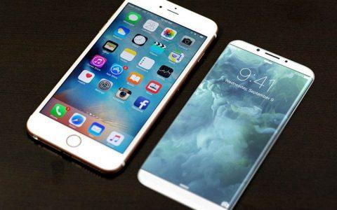 苹果为推iPhone X减产iPhone 8