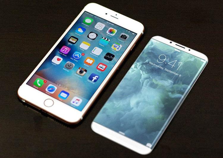 苹果为推 iPhone X 减产 iPhone 8