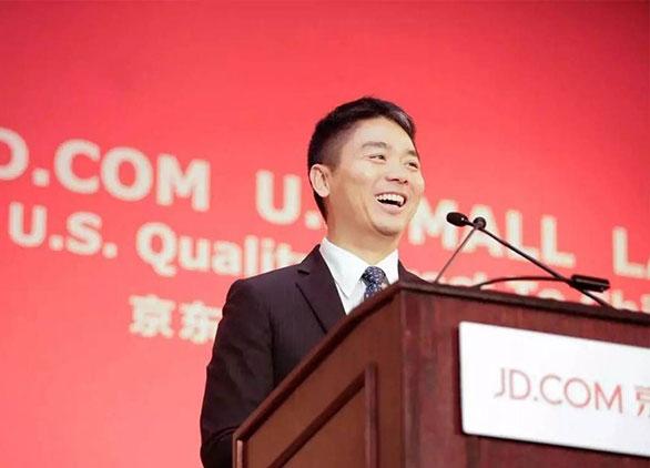 京东智能家居业务引流房地产市场