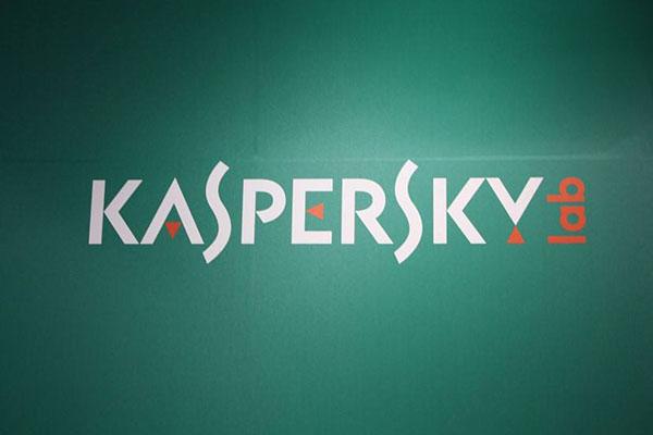 全球排行第一杀软卡巴斯基被美国封杀