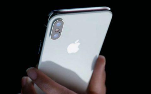 高通起诉苹果 iPhone8/iPhone X或将禁售