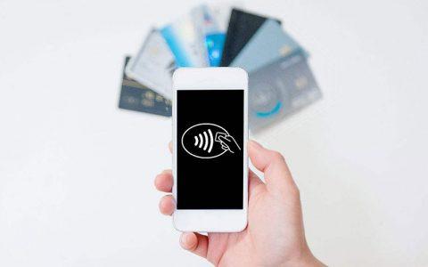 微信:移动支付提升社会治安