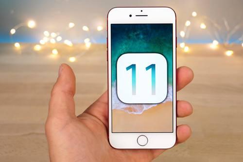 IOS11 是问题最多的一个版本