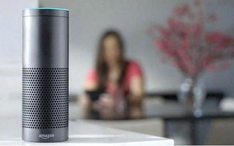 Echo智能音箱将发布触控屏版