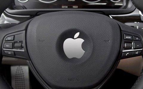 苹果智能汽车:自动驾驶 与众不同