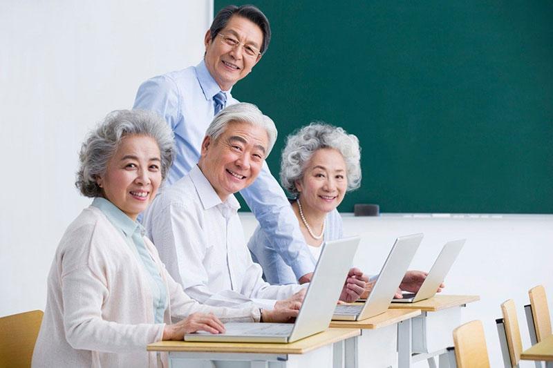 智能家居的出路只为养老?
