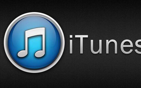 iTunes更新完美支持苹果智能音箱HomePod