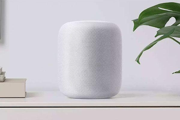 苹果 HomePod 评测