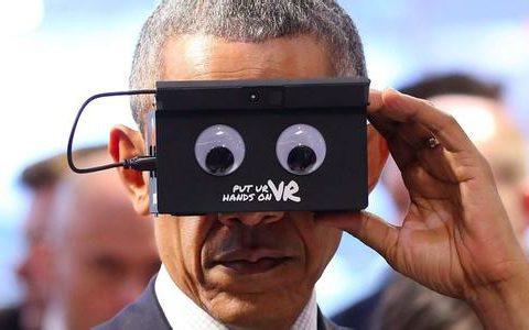 使用前注意 智能VR的四大危害