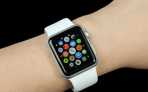 九成Apple Watch用户使用评价满意