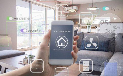 家装行业正逐渐往智能家装发展
