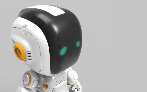 智能机器人将代替智能音箱