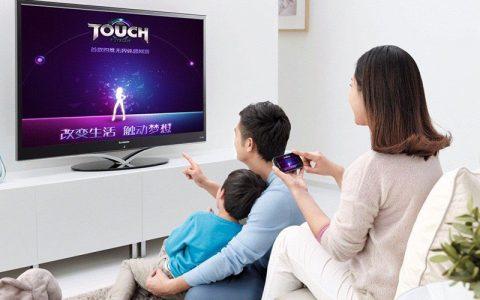 国内智能电视市场渗透率两年后超90%