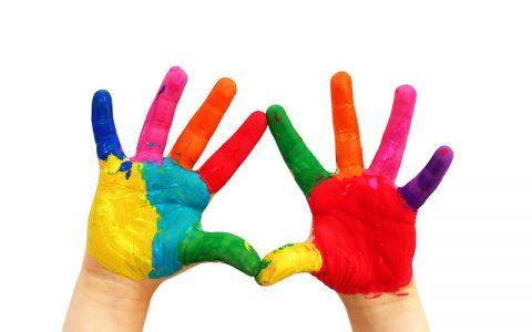 水性涂料有巨大的市场潜力