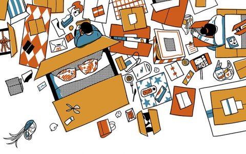 家居行业与新零售业的协同整合